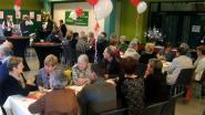 NEOS houdt nieuwjaarsreceptie en eerste vergadering