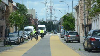 Fabriekstraat terug open na jaar werken, binnenkort zone 30 en trajectcontrole