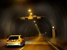 'Tunnel moet beter worden verlicht'