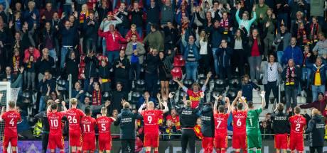 FC Twente wacht bomvolle Adelaarshorst voor kraker tegen Eagles