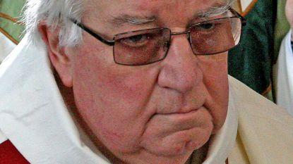 Pastoor op rust Jan De Keyser overleden