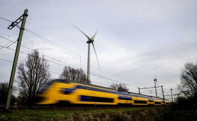 treinen-volledig-op-groene--15-miljard-kilo-co2-bespaard