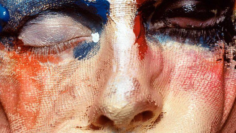 naakte vrouwen close-up pics