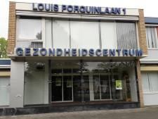 Leegstaand gezondheidscentrum in Bergen op Zoom wordt nieuw leven ingeblazen