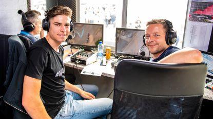 """Wout van Aert: """"Ik kan niet blind blijven voor de interesse van andere ploegen"""""""