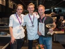 Studenten Cas Spijkers Academie Almelo in de prijzen
