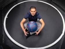 Nieuwe missie voor een ex-recordinternational Samir Makhoukhi