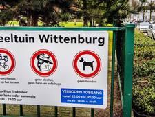 Tijdelijk nieuw buurtcentrum voor oudere kinderen Wittenburg