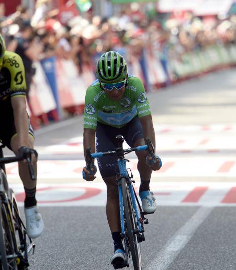 Quintana pleegt coupe: 'Ik doe weer mee voor rood'