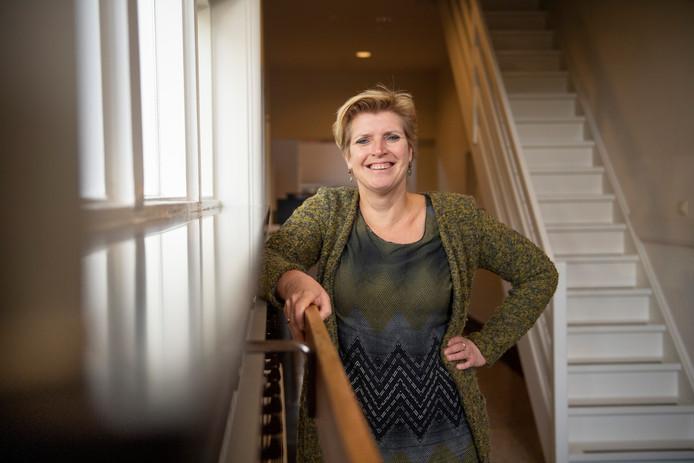 Erna Mobach is de nieuwe directeur/bestuurder van woningcorporatie De Goede Woning. Zij is Jan van der Spek opgevolgd.