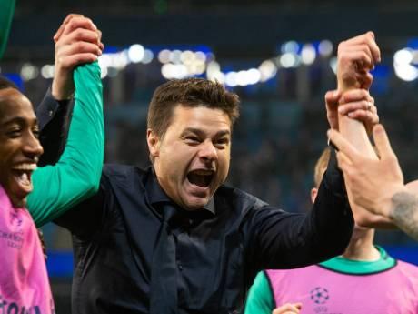 Pochettino: Ajax is favoriet, dat is de realiteit