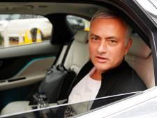Mourinho betaalt 600.000 euro bij uitchecken bij hotel