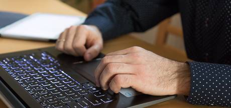Computervredebreuk om studieschuld af te lossen