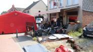 Motorrijder (66) overleden na crash vlak voor stamcafé