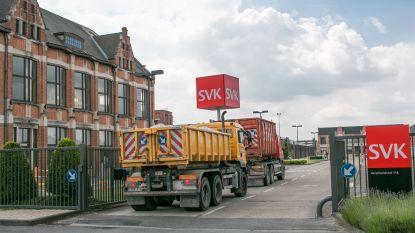 """""""Toegang bedrijf SVK beter niet meer aan Westerplein"""": stad in beroep tegen beslissing minister"""