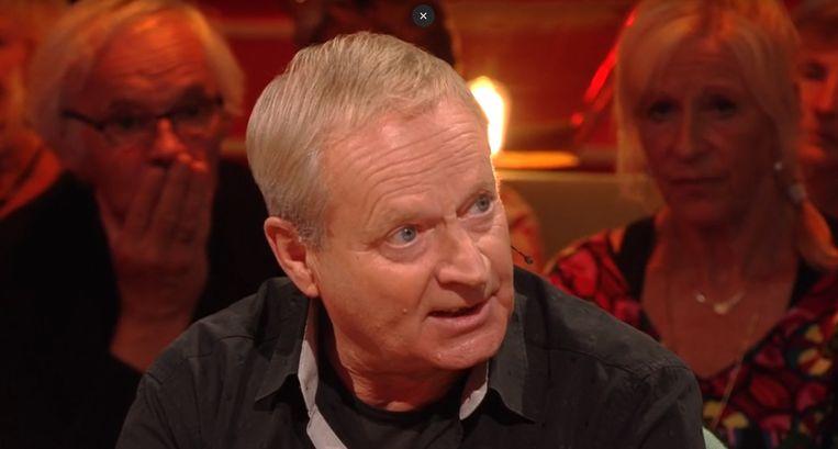 Gepensioneerd magistraat Freddy Troch, tot 1990 belast met het onderzoek naar de Bende-overval op de Delhaize van Aalst waarbij acht mensen om het leven kwamen.