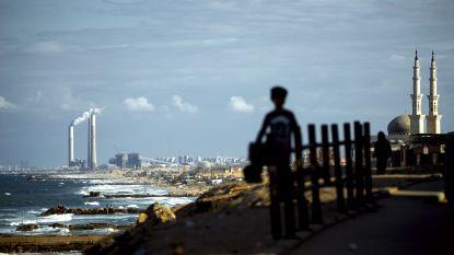 Israël valt doelwitten van Hamas aan in Gaza