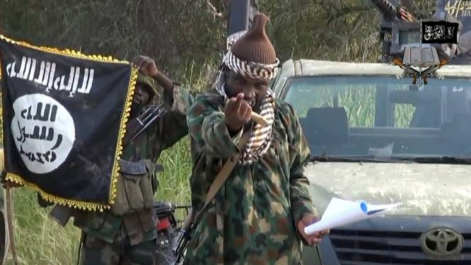 West-Afrika wil strijdmacht tegen Boko Haram