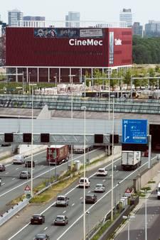 Brand A2-tunnel levert maandenlang problemen op, maar blussysteem komt er niet