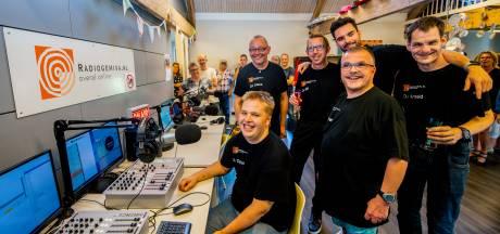Radio Gemiva wint bijna een hoofdprijs: 'Dit is een hele grote prestatie'