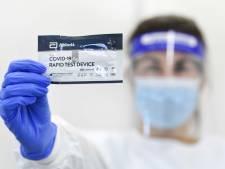 RIVM noteert 119 nieuwe besmettingen met corona in Groningen en 153 in Drenthe. Landelijk gaat de stijging door