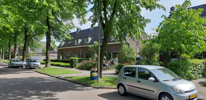 Landmansweg
