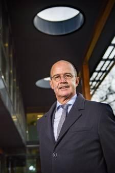 Burgemeester Alex van Hedel predikt rust na turbulent politiek jaar in Brummen: 'Het is niet goed geweest voor het vertrouwen'