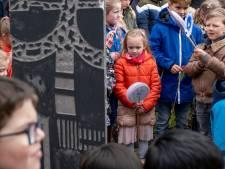 Herdenking Joodse slachtoffers in Zierikzee