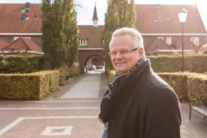 Marc van der Steen gaat van Alwel naar Stadlander