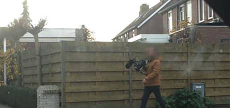 Wie was de geheimzinnige man met camera die voor onrust zorgde in Zeeland?