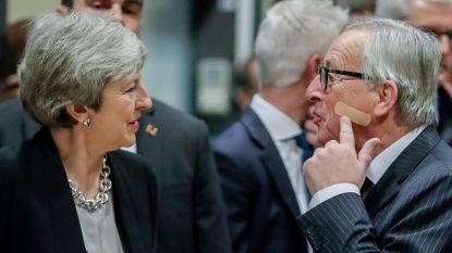 'Uitstel' en 'brexit' klinken steeds vaker in één adem