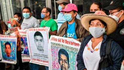 Mexicaans gerecht onderzoekt betrokkenheid militairen bij verdwijning 43 studenten