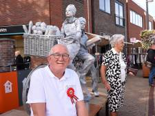 'Living Statues and Art festival wordt groter'