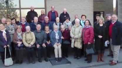 Senioren Neos naar Heuvelland