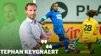 """Onze chef voetbal over AA Gent dat van voetballen een feest maakt: """"Een perfecte symfonie van rock-'n-roll en wals"""""""