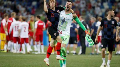 """Krabbelen Modric en co recht? """"Engelsen zullen revanche willen voor die halve finale"""""""
