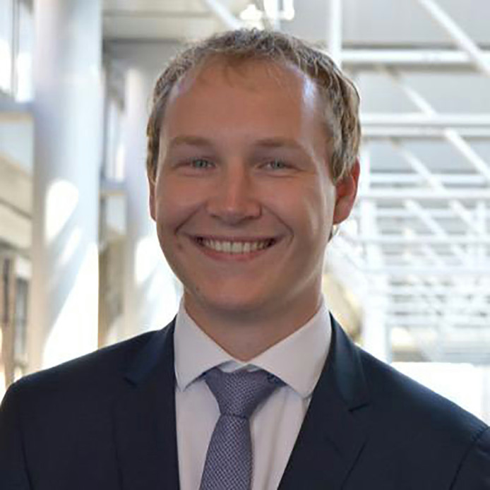 Igor Bal, wethouder gemeente Nissewaard