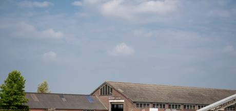 Groen licht voor nieuwbouw verrast mopperende ondernemer in Geesteren