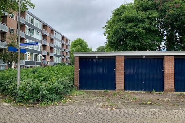 Garagebox in Deventer