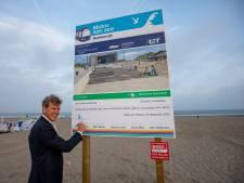 Rollen we in 2022 eindelijk vanuit de metro het Hoekse strand op? Dat is onzeker
