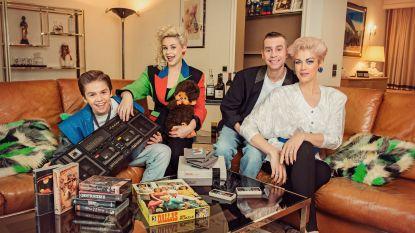 VTM zet 'The Next Generation' (van BV's) aan het werk