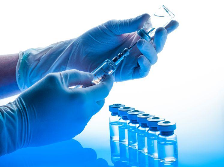 Europol waarschuwt voor namaak-coronavaccins