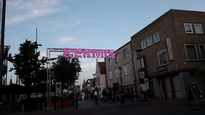 Kermis in Boxmeer