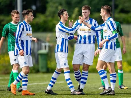 Voetbalclubs zijn niet te spreken over onderhoud: 'KNVB vindt ons veld benedenmaats'