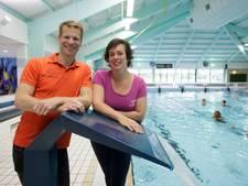 In Brummen leer je ook zwemmen als je minder goed beweegt