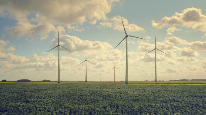 België blijft achterophinken met hernieuwbare energie