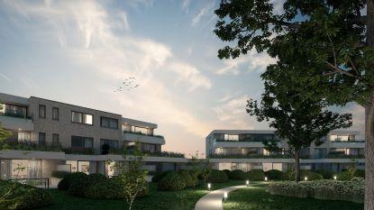 WONEN. Binnenkijken in het appartementsgebouw van de toekomst in Sint-Niklaas