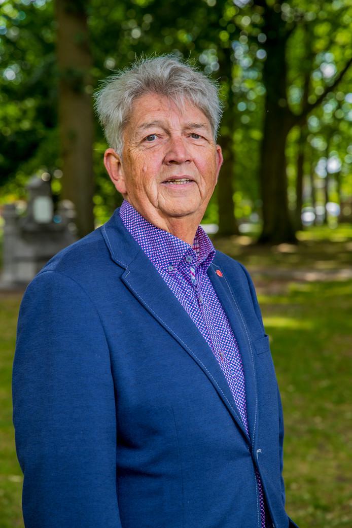 PvdA Apeldoorn, Ties Stam