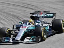 Hamilton na ongelijk duel: Ooit zal ik wél tegen Verstappen strijden