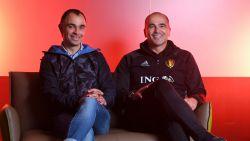 """Walem en Martínez: """"We gaan niet naar Italië om er gewoon bij te zijn"""""""